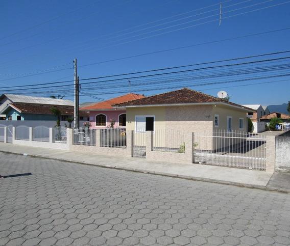 Casa Com 3 Dormitórios À Venda, 130 M² Por R$ 399.000,00 - Barra Do Aririú - Palhoça/sc - Ca2576