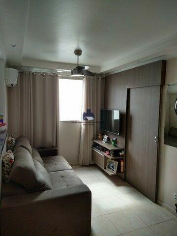 Imagem 1 de 17 de Apartamento À Venda No Bairro Rios Di Itália  - São José Do Rio Preto/sp - 2021622