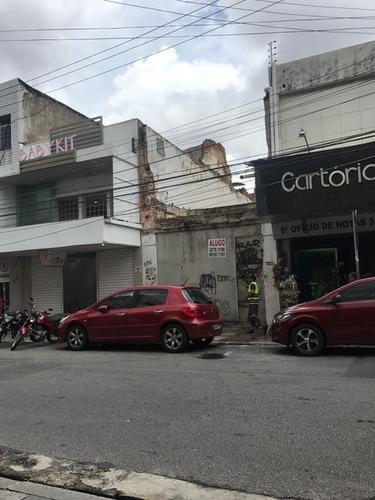 Terreno Para Alugar Na Cidade De Fortaleza-ce - L11192