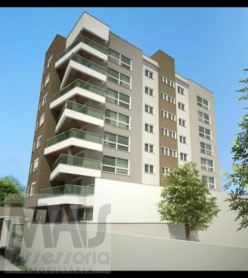 Apartamento Para Venda Em Canoas, Nossa Senhora Das Graças, 3 Dormitórios, 3 Suítes, 4 Banheiros, 2 Vagas - Cva017