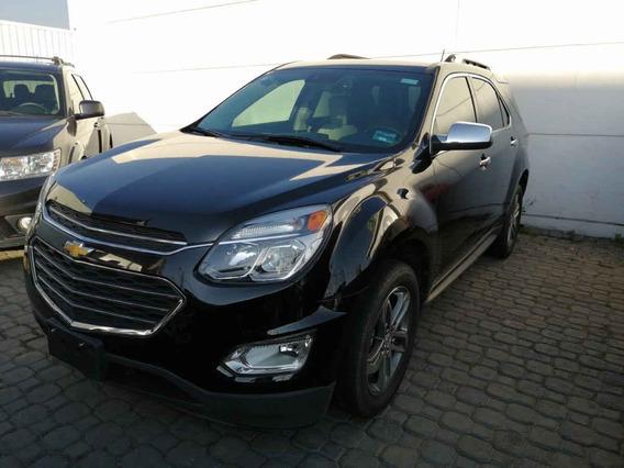 Chevrolet Equinox 2017 5p Premier L4/1.5/t Aut
