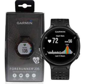Relógio Garmin Forerunner 235 - Várias Cores - Lacrado