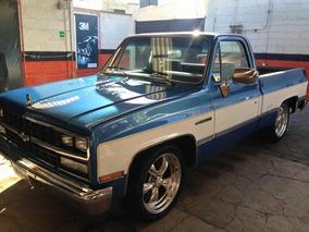 Chevrolet Cheyenne 1990