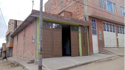 Casa En Venta Soacha San Nicolás