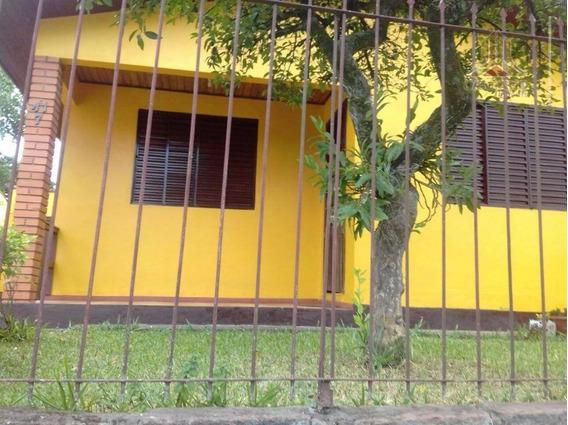 Vendo Casa De Três Dormitórios Em São Leopoldo - Ca0471