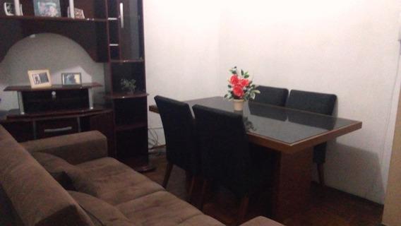 Apartamento Com 2 Quartos Para Comprar No Centro Em Belo Horizonte/mg - 3194