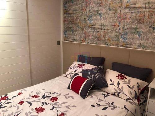 Imagem 1 de 21 de Studio Com 1 Dormitório Para Alugar, 41 M² Por R$ 2.662,00/mês - Vila Nova Conceição - São Paulo/sp - St0003