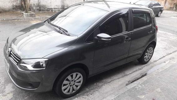 Volkswagen Fox 1.0 2013 Trend 8v Flex 4p 85 Km Completo Ardr