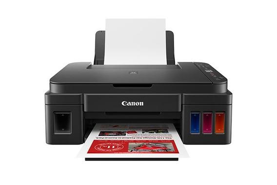 Impressora Multifuncional Canon Mega Tank G3111