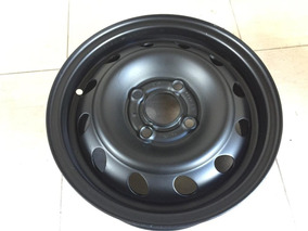 Roda Ferro Gm Aro 13 Corsa Wind Celta Pick Up Original