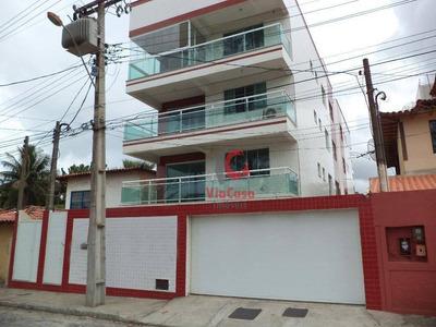 Cobertura Residencial À Venda, Costazul, Rio Das Ostras - Co0060. - Co0060