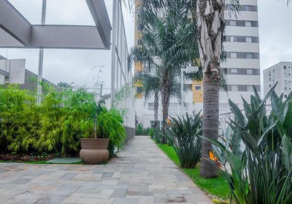 Apartamento De Condomínio Em Londrina - Pr - Ap1763_gprdo