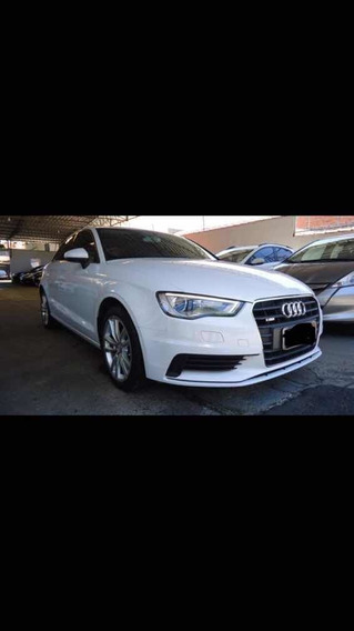 Audi A3 2015 1.4 Tfsi Attraction S-tronic 5p