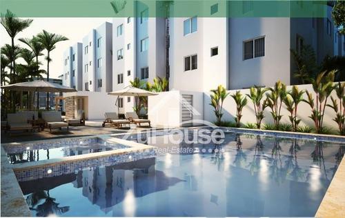 Imagen 1 de 8 de Apartamentos En Venta En Planos En La Barranquita Wpa56 A