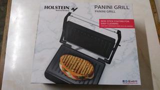 Holstein Panini Grill