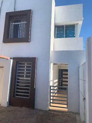 Casa A La Venta En Lomas Del Sur