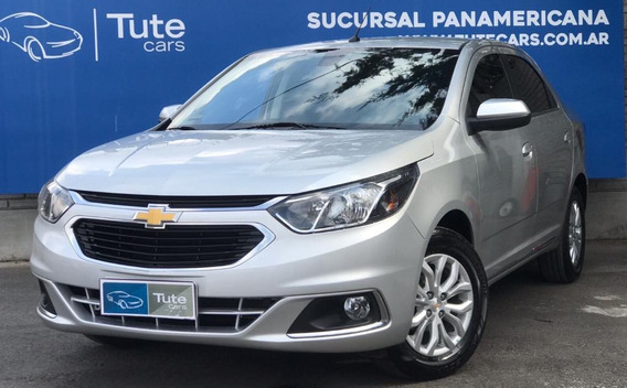 Chevrolet Cobalt 1.8 Ltz At 2018 Automat Cuero Fernando