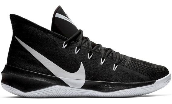 Tenis Nike Zoom Evidence Iii Basket Jordan