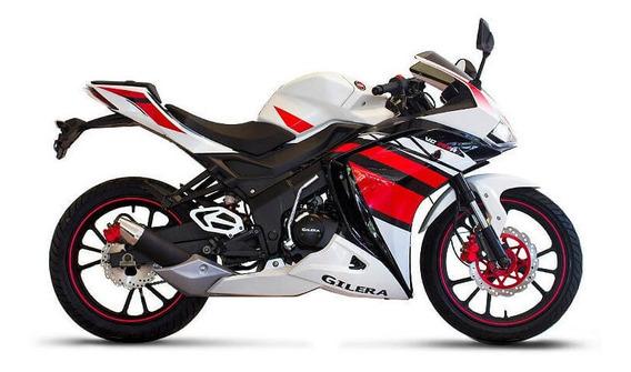Gilera Vc200r - Kamikaze Motos