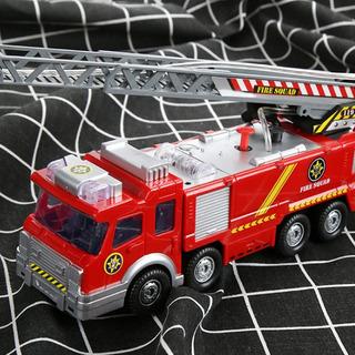 1pc Creativo Fuego Motor Coche Juguetes Pretent Jugar Lindo