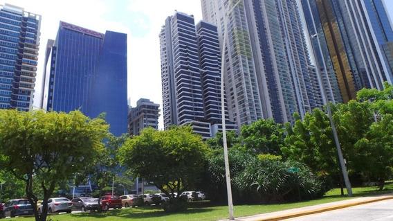 Apartamento Venta Bella Vista Princesa Del Mar 19-6713 Hel**