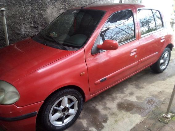 Renault Clio 1.6 Sony 2002