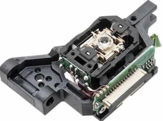 Leitor Unidade Otica Hop12xh Positron Buster 9820dtv Hbd9810