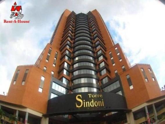 Oficina En Venta Torre Sindoni 20-20894 Jcm