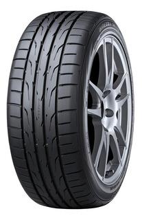Neumático Dunlop 205 55 15 88v Dz102 Con Envío