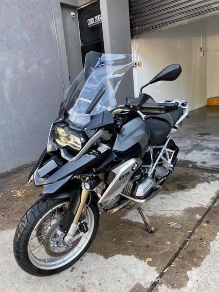 Bmw Gs1200 Aguatera
