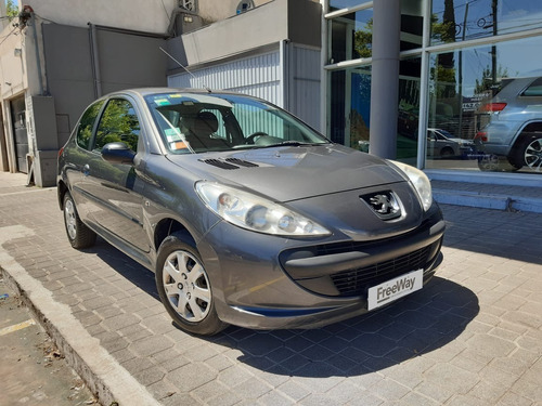 Peugeot 207 3p Xr