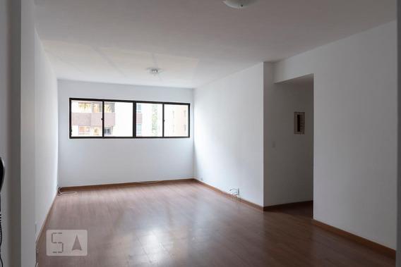 Apartamento Para Aluguel - Cristo Rei, 3 Quartos, 87 - 893101644