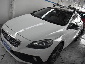 V40 2.0 T5 Cross Country Awd Turbo Gasolina 4p Automático