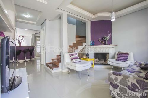 Imagem 1 de 30 de Casa Em Condomínio, 4 Dormitórios, 266 M², Sarandi - 131128