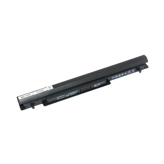 Bateria Para Notebook Asus S46c 2200 Mah Preto Marca Bringit