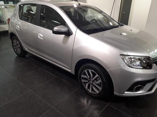 Renault Sandero 1.6 16v Intense