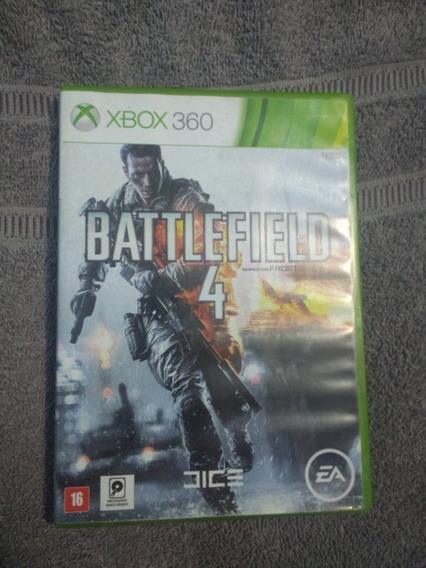 Battlefield 4 Xbox 360 Mídia Física ( Requer Hd )-descrição
