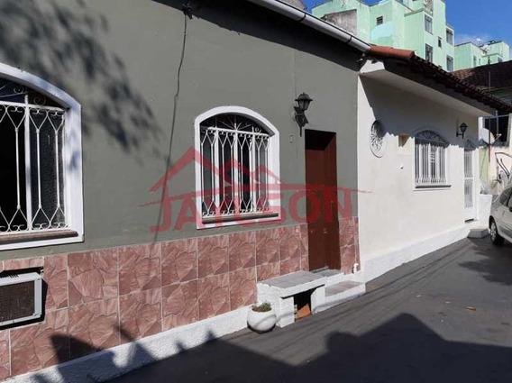 Casa De Vila - 03 Quartos - Piedade - Mecv30041