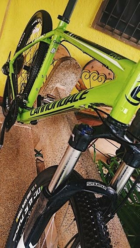 Bicicleta Cannondale Trail Five