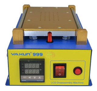 Separadora Yaxun 999 Sucçao Lcd 110v Original