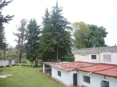 Casa En Venta, Milpa Alta, Ciudad De México