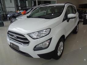 Ford Ecosport 1.5 Se Flex Aut. 5p