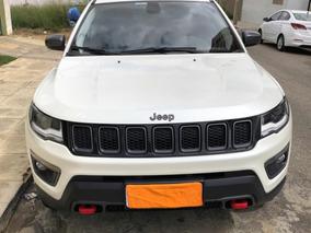 Jeep Compass 2.0 Trailhawk Aut. 5p 2018