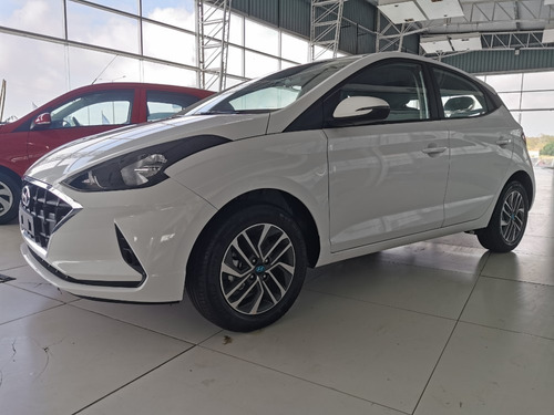 Hyundai Hb20 New Hatch 0 Km