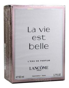 La Vie Est Belle 50ml Perfume Feminino Edp - Original