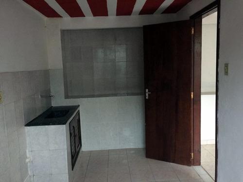 Imagem 1 de 9 de Casa De Vila Em Esperança  -  Paty Do Alferes - 835