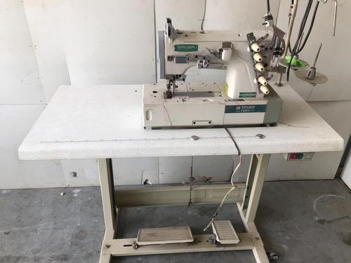 Maquina Costura Indl Galoneira Siruba F007j - 5506