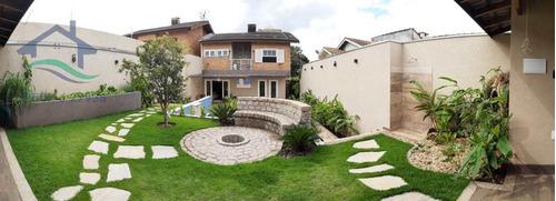 Imagem 1 de 29 de Casa Com 2 Dorms, Vila Gardênia, Atibaia - R$ 1.65 Mi, Cod: 2857 - V2857