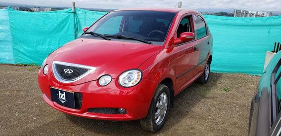 Chery Qq Cc1300 Sedan 2011 Pereira