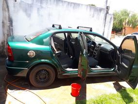 Chevrolet Astra Gl 4 Portas